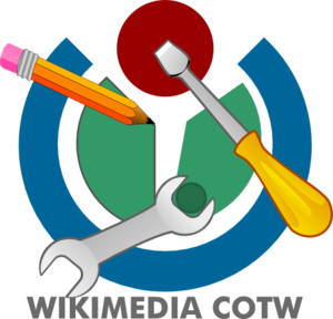 Wikimedia Collaboration of the Week