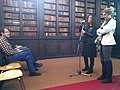 Wikipedia Workshop at the Victor Balaguer Museum in Catalonia- April 2012 (21).JPG