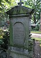 Wilhelm Pütz -grave back.jpg