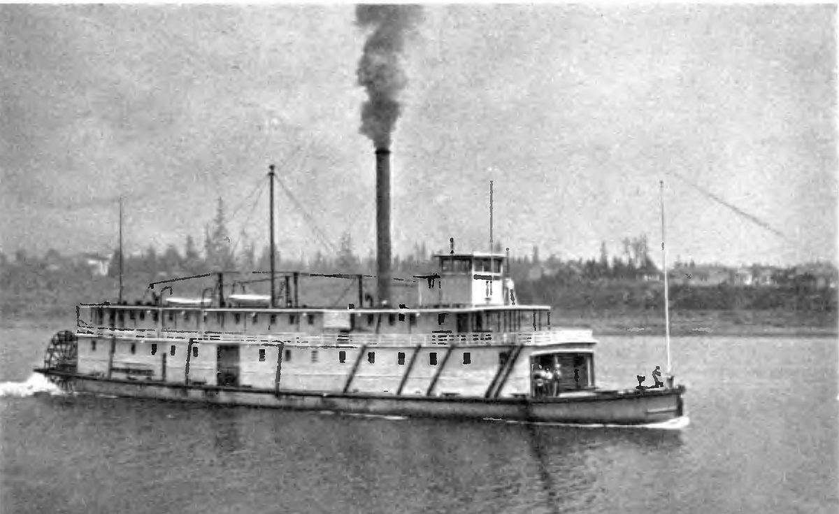 Willamette Chief - Wikipedia