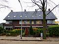 Willem de Zwijgerlaan 108, 110, 112 in Overveen. Woonhuizen.jpg