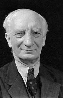 William Beveridge Economist and social reformer