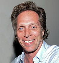 William Fichtner 2011