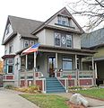 William Armstrong Historic Site House Wyandotte Michigan.JPG