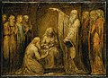 William Blake - object 10 - The Circumcision Butlin 403.jpg