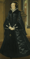 William Scrots Portrait of a Lady Probably Margaret Douglas.png