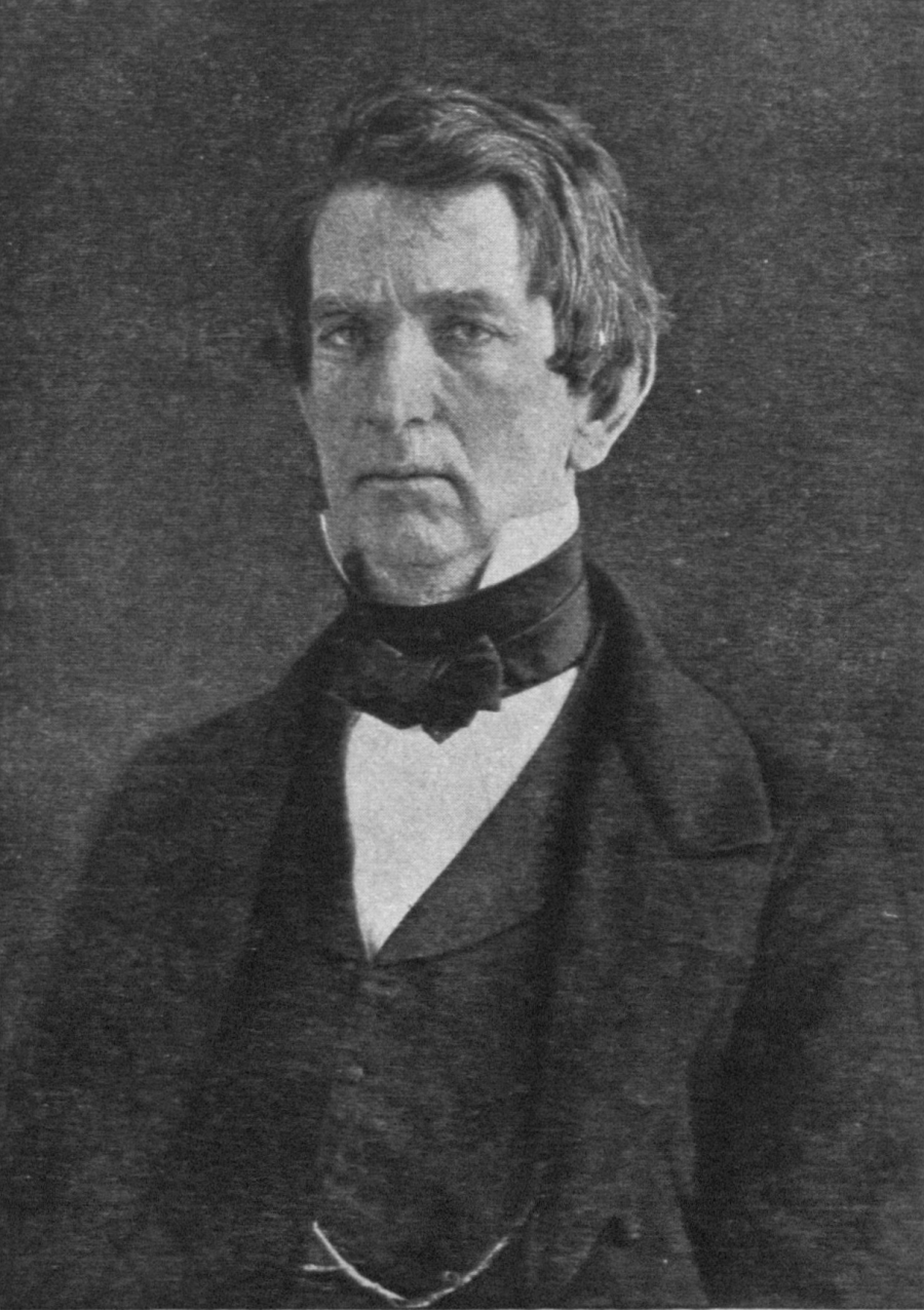 William Seward 1851