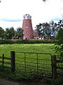 Windmill Farm, Tollerton (geograph 1861285).jpg