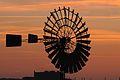 Windmolen op Landschaftspark Duisburg-Nord - panoramio.jpg