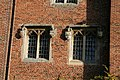 Windows on the school - geograph.org.uk - 1601141.jpg