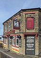 Winston Churchill, Wakefield Road, Bradford (16736901975).jpg