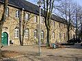 Wipperfürth Klostergebäude Pfarrbücherei.JPG