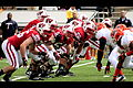 Wisconsin snaps the ball against UTEP.jpg