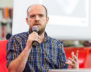 Witold Szabłowski Polish journalist and author
