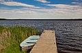 Wolf Lake Canoe - Savanna Portage State Park, Minnesota (34361142233).jpg