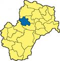 Wolfersdorf - Lage im Landkreis.png