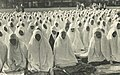 Women doing Eid Prayers, Jakarta, Wanita di Indonesia p75 (Ministry of Information).jpg