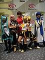 WonderCon 2011 Masquerade - Vocaloid (5594078963).jpg