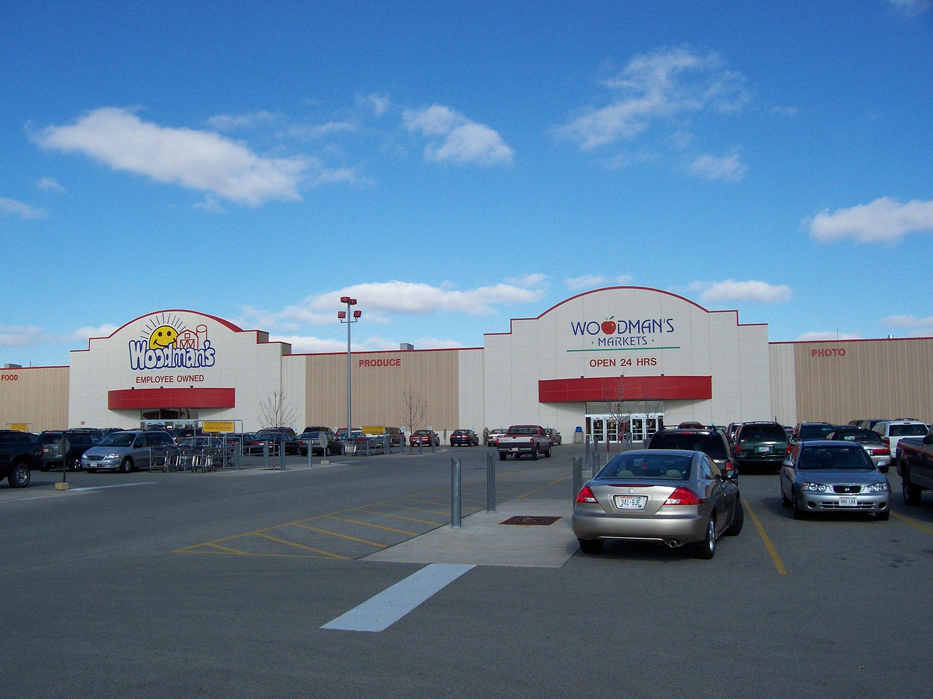 Woodman S Food Market Online Ordering Cost