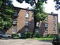 Workers' estate of TAZ in Zawiercie 2014 bk07.jpg