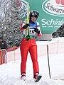 World Junior Ski Championship 2010 Hinterzarten Kaori Iwabuchi 090.JPG