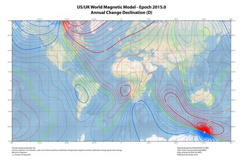 World Magnetic Declination (Annual changes 2015).pdf