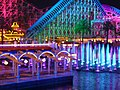 World of Color show - panoramio - UncleVinny.jpg
