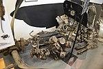 Wreckage of Supermarine Spitfire I -L1037 DW-D- (38869508735).jpg