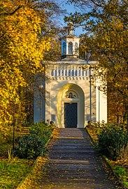 Wroclaw - Kaplica Kornow w Osobowicach.jpg