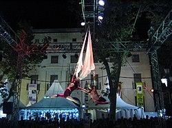 Xaloc - Fira de Xàtiva 2006.jpg