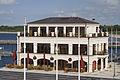 Yachthafen Residenz Hohe Düne Rostock Warnemünde - Restaurant.jpg