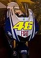Yamaha M1 Rossi Fiat 46 (4156686856).jpg