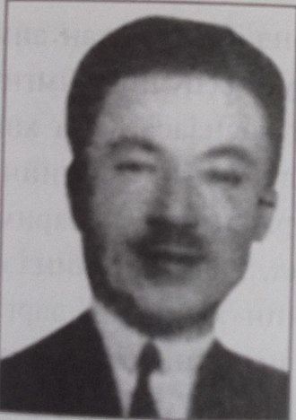 General Secretary of the Central Committee of the Mongolian People's Party - Image: Yapon danzan