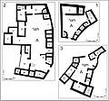 Yarmukian Culture -Sha'ar HaGolan, curtyard buildings.jpg