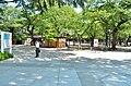 Yasukuni Shrine, Chiyoda City; June 2012 (26).jpg