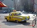 Yellow cab - panoramio.jpg