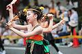 Yosakoi Performers at Super Yosakoi 2007 30.jpg