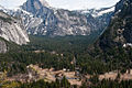 Yosemite Village from Columbia Rock (5651027797).jpg