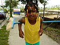 Young Girl with Braids and Broom - Puerto Plata - Dominican Republic (3813788128).jpg