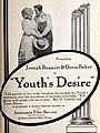 Youth's Desire (1920) - 1.jpg