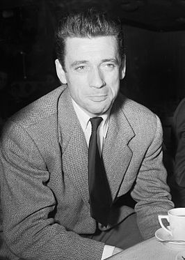 Yves Montand (1952)