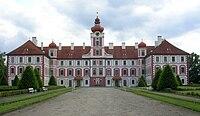 Zámek Mnichovo Hradiště (00).jpg