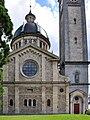Zürich - Enge Kirche IMG 0741.JPG