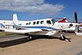 ZK-KAK Pacific Aerospace 750XL Factory Demonstrator (6486056705).jpg