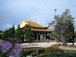 Trúc Lâm Temple