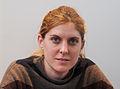 Zoé Shepard - Salon du livre de Paris - 24 mars 2013.JPG