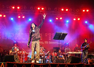 List of songs recorded by Zubeen Garg - Wikipedia