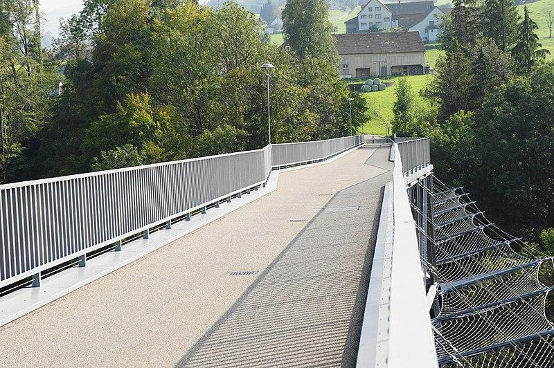 File:Zweibruggen Eisenbrücke Mitte Süd.JPG