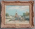 """Les scieurs de long"", Alfred Sisley, 1876. (32376957363).jpg"