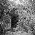 """""""Uolnik"""" (čebelnjak), pri Frlinu, Valična vas 1957.jpg"""